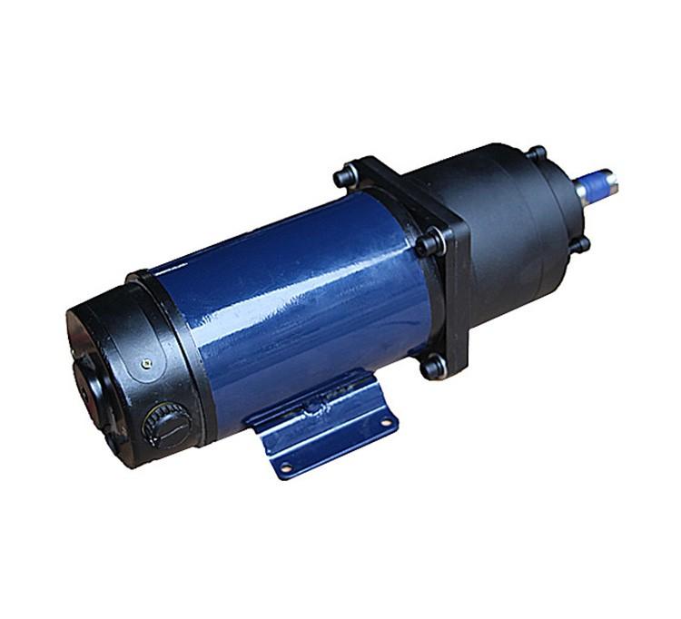 广东J-PX系列微型行星齿轮减速电动机