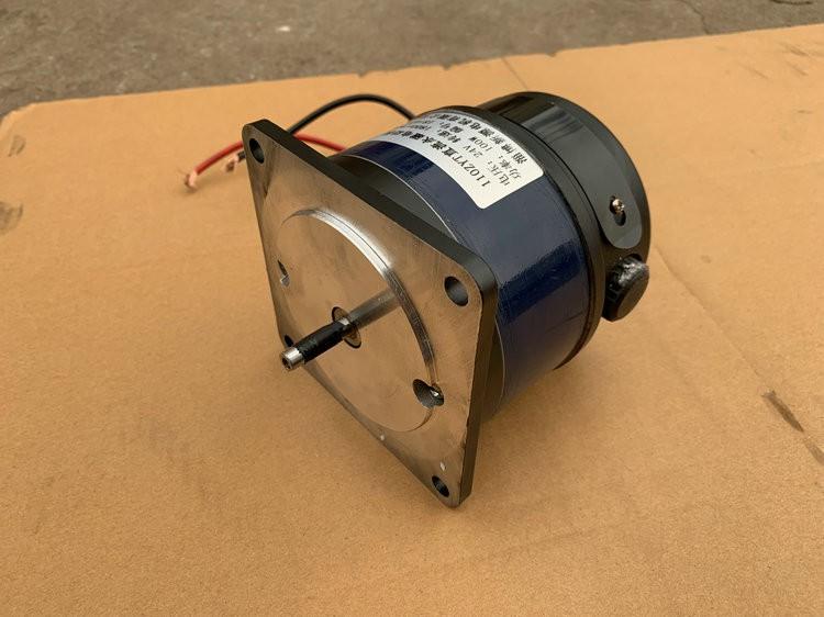 定制异形电机