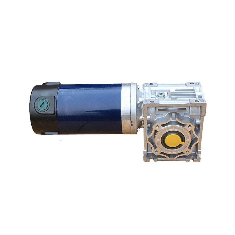 广东NMRV系列蜗轮蜗杆减速电动机